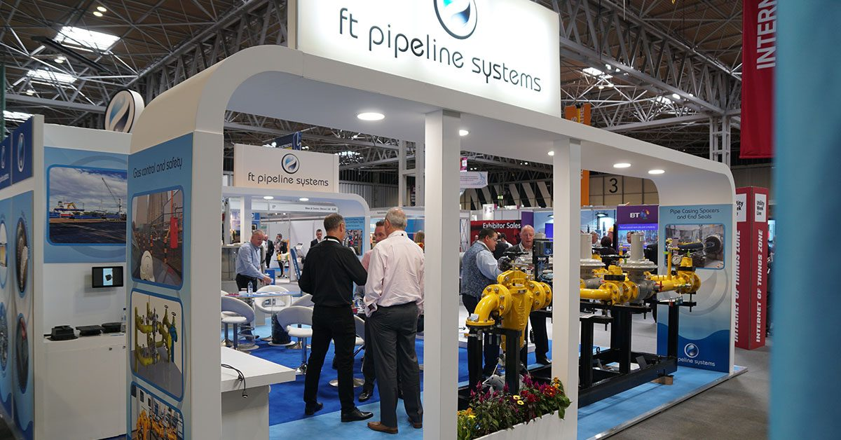 FT Pipeline Systems Events