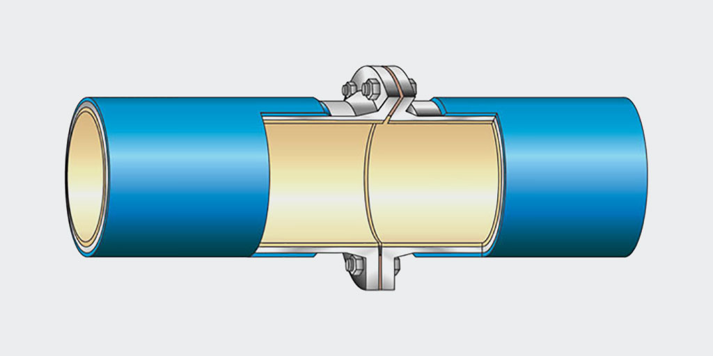 Flanged Joint - FT Pipeline Systems